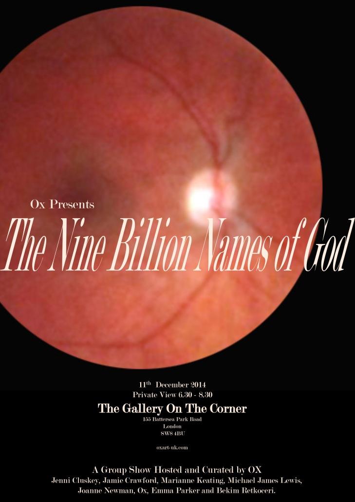 nine billion A3